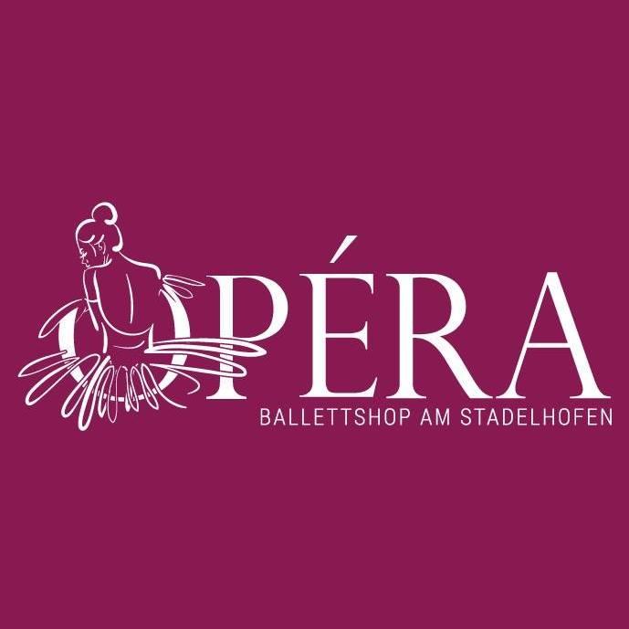 Ballettshop Opéra