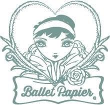 ballet-papier