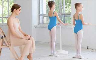 Ballettshop Opéra RAD Komplettpakete
